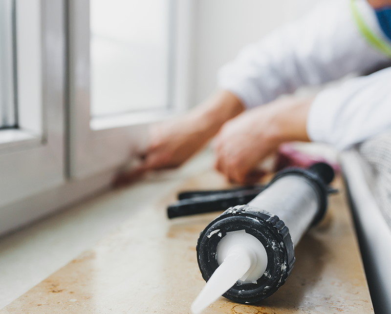 Adhesives-Sealants-Construction