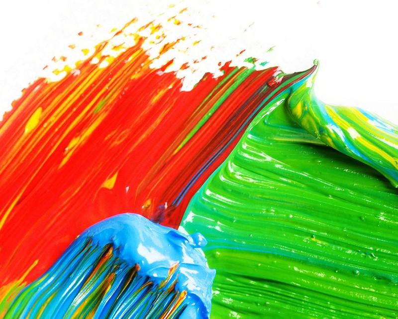 Paint -Coatings-Inks-Resins